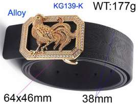 SS Fashion Leather belts