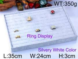 Display for  Rings (1pcs price)
