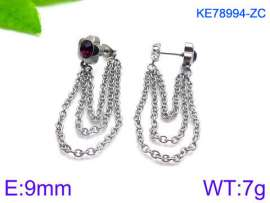 Off-price Earring